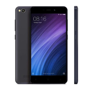Xiaomi Redmi 4A 32GB variant now available in Malaysia