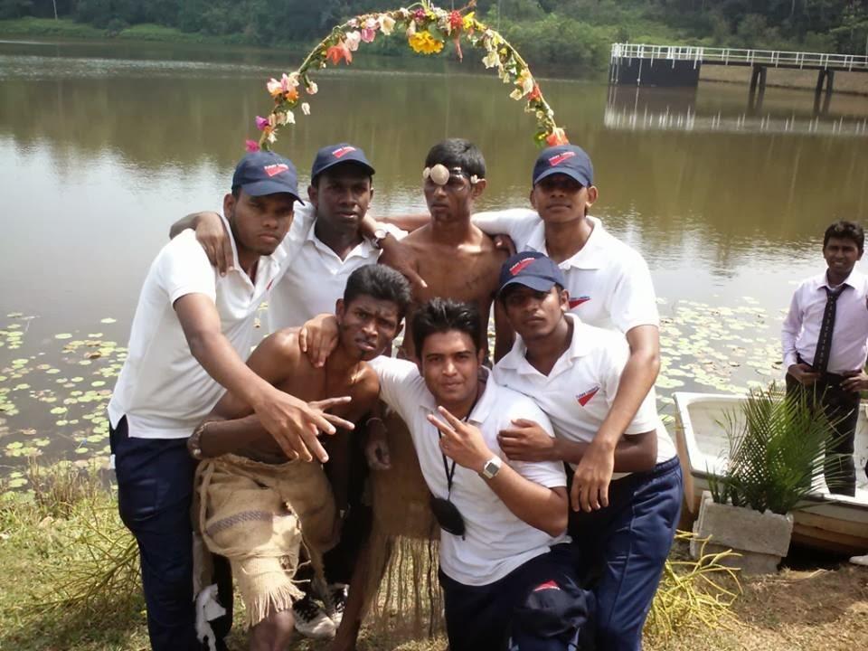 Lanka campus leadership camp peradeniya 7