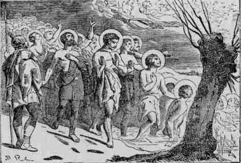 Resultado de imagem para 10 de Março - Dia dos quarenta Santos mártires de Sebaste