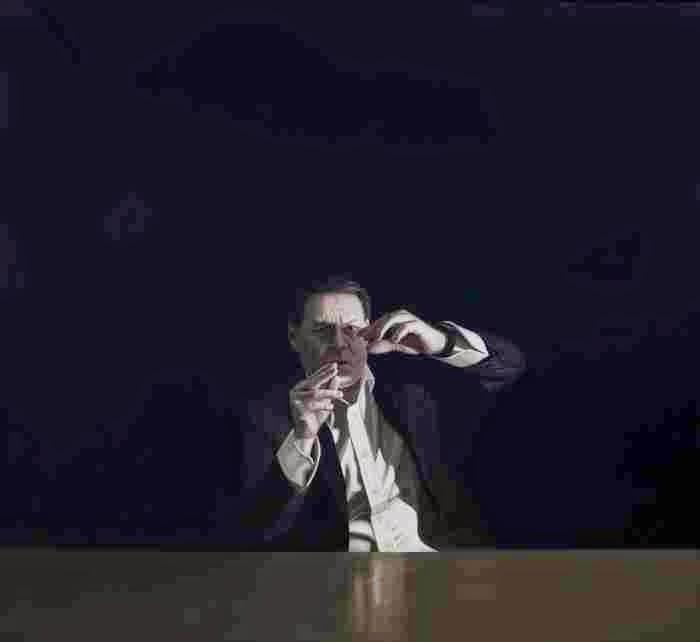 Шведский художник. Joakim Johansson