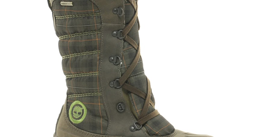Fashion For Linda Snow Boots Timberland