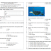 Soal-soal Latihan UAS Kelas 1 - 6 Semester 1 Lengkap