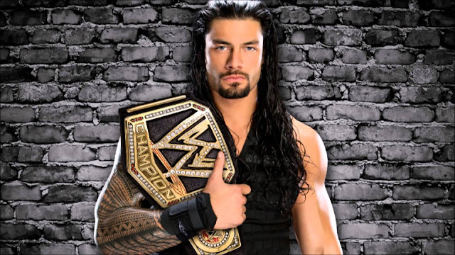 roman reigns hd wallpaper download