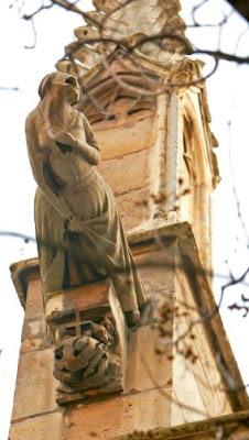 La boule aux rats de Saint Germain l'Auxerrois