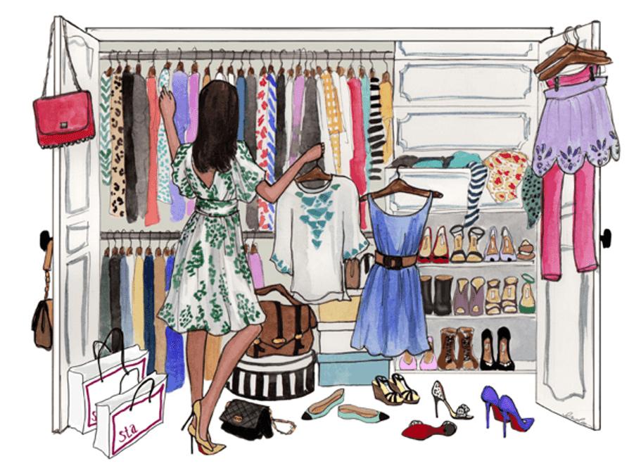 Mitos da moda