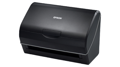 Image Epson WorkForce Pro GT-S85 Printer Driver