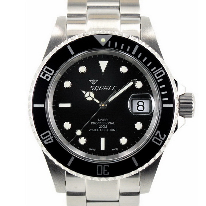 all best watches squale 20 atmos classic