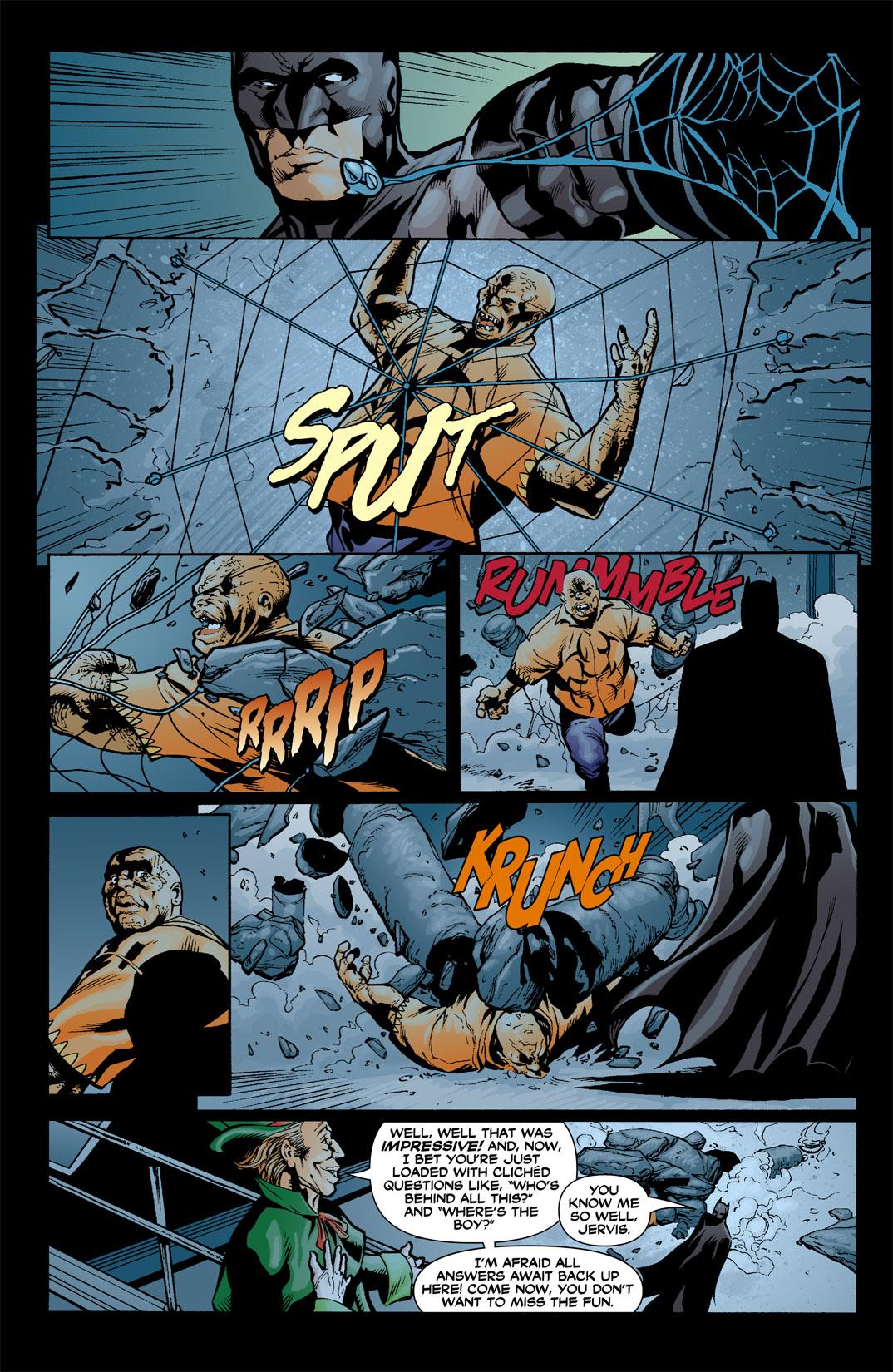 Detective Comics (1937) 800 Page 23