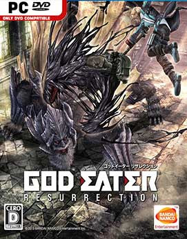 God Eater Resurrection Free Download Full