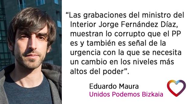 Eduardo Maura