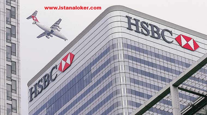 Recruitment Staff System Support Bank HSBC