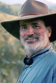 Terrence Malick. Director of To the Wonder