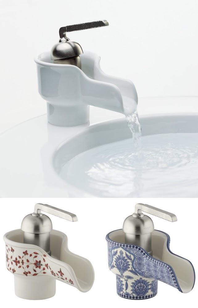 pretty-porcelain-sink