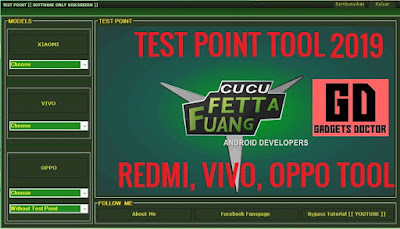 All Xiaomi, Vivo, Oppo EDL Test Point Tool 2019 Latest