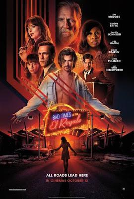 Download Film Bad Times at the EL Royal (2018)