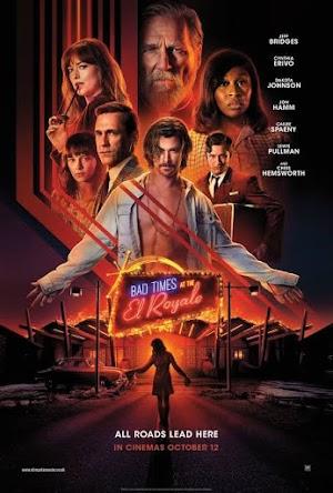 Download Film Bad Time at the EL Royal (2018) beserta Link Download