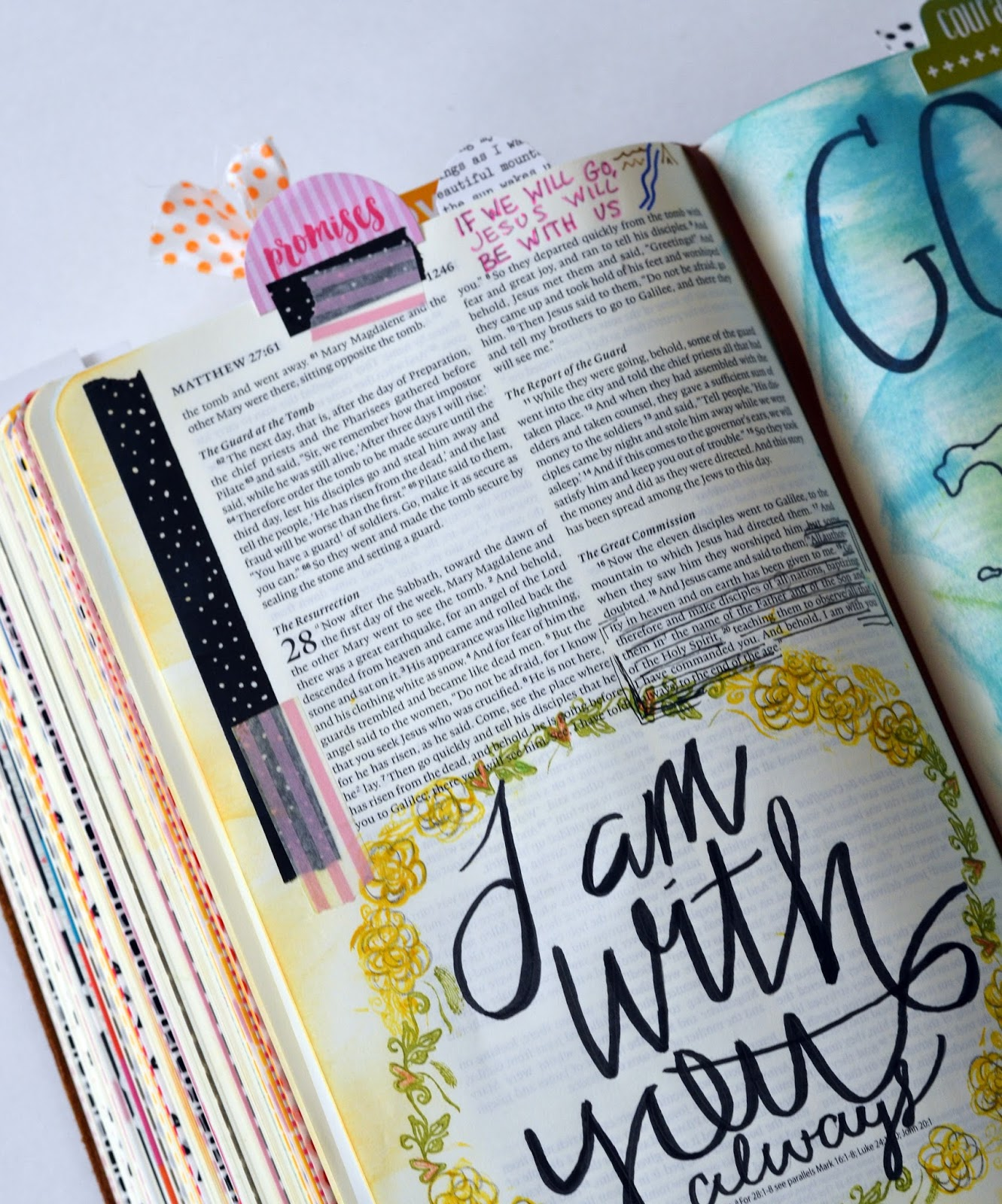 Documented Faith Bible Journaling Tabs Tabs Books of the Bible Bible Study Bible Bible Tabs Bible Journaling