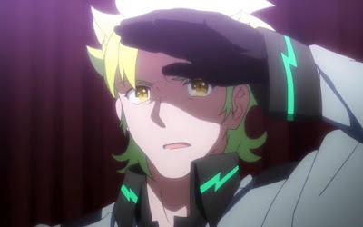 Luck & Logic Episode 10 Subtitle Indonesia
