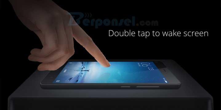 Cara Memasang dan Mengaktifkan Double Tap Screen di Xiaomi