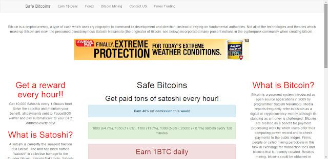 bitcoin to money