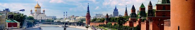 Москва баннер