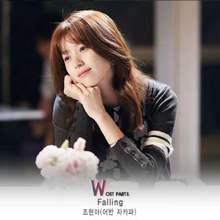 Download MP3 [Single] Jo Hyun Ah (Urban Zakapa) – W OST Part.5