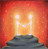 piccoli dipinti disegni spirituali meditazione progetto vajra incontri