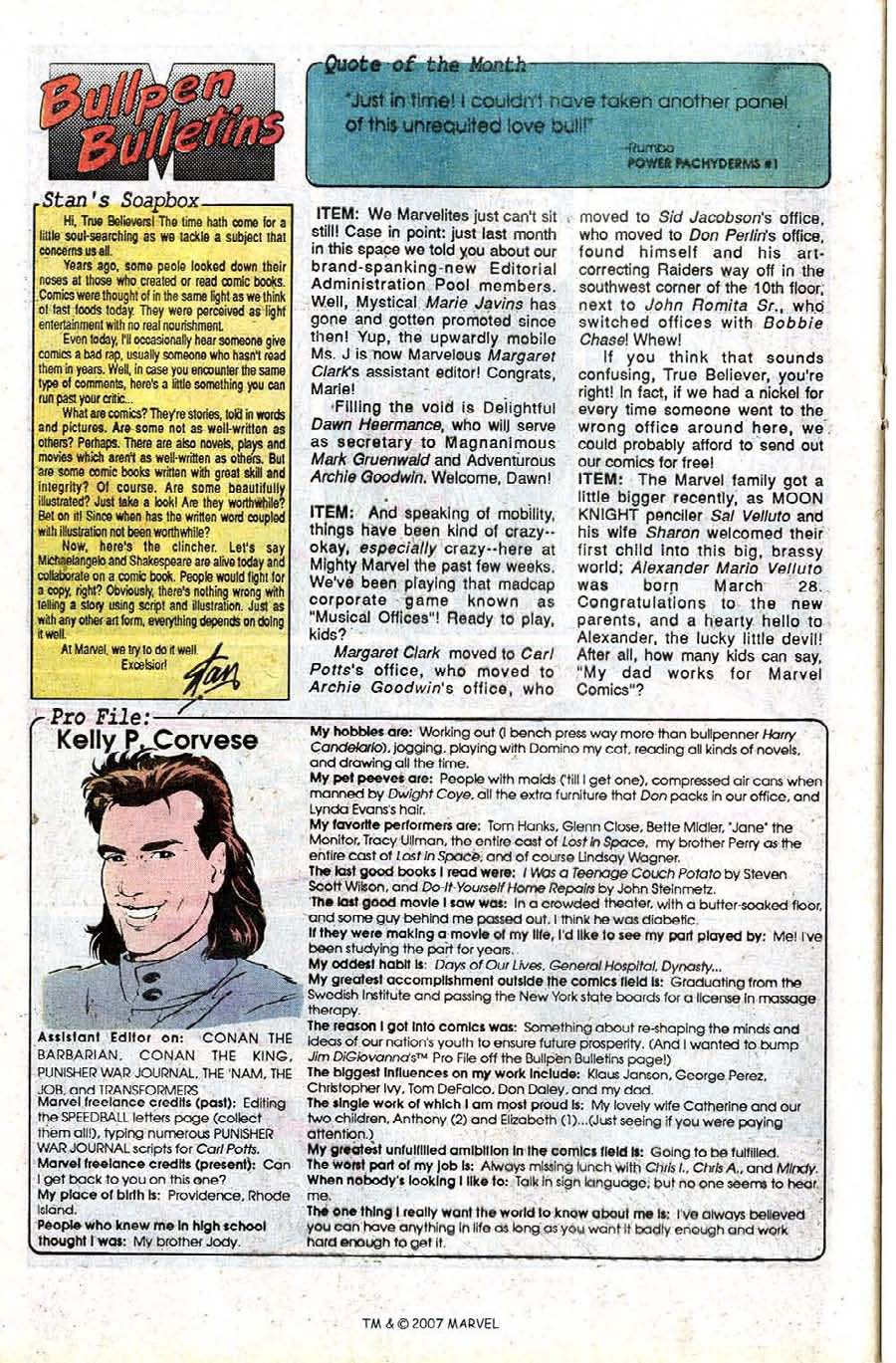 Read online Silver Surfer (1987) comic -  Issue #27 - 28