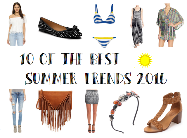 fashion summer clothing styles