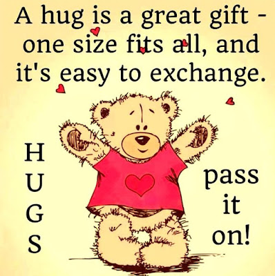 Happy Hug Day Image