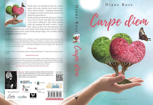 Carpe Diem – Diane Rose