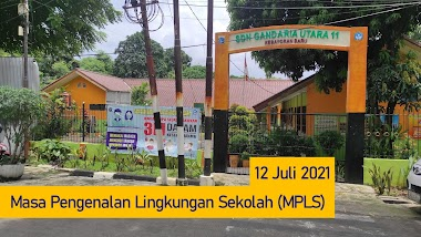 Paparan Masa Pengenalan Lingkungan Sekolah Tahun Pelajaran 2021/2022