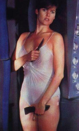 Carey lowell topless - 4 1