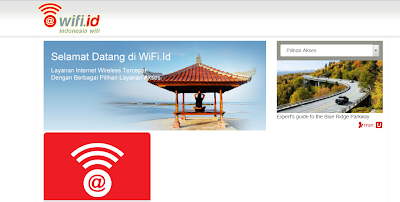 SPIN Akun Wifi.id Speedy Instant 26 Januari 2015 - Bakaku.net - Gratis Download Software Full Version Terbaru