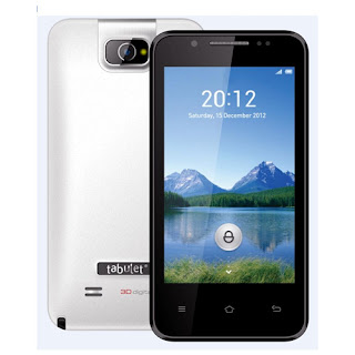 Tabulet TS11, HP Android Dual SIM ON Plus TV Harga Rp. 600 ribuan