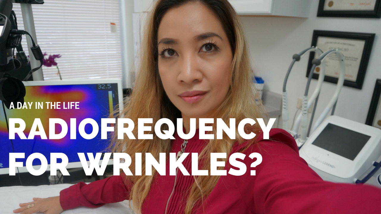 Tripollar Radiofrequency Skin Tightening for Wrinkles Explained