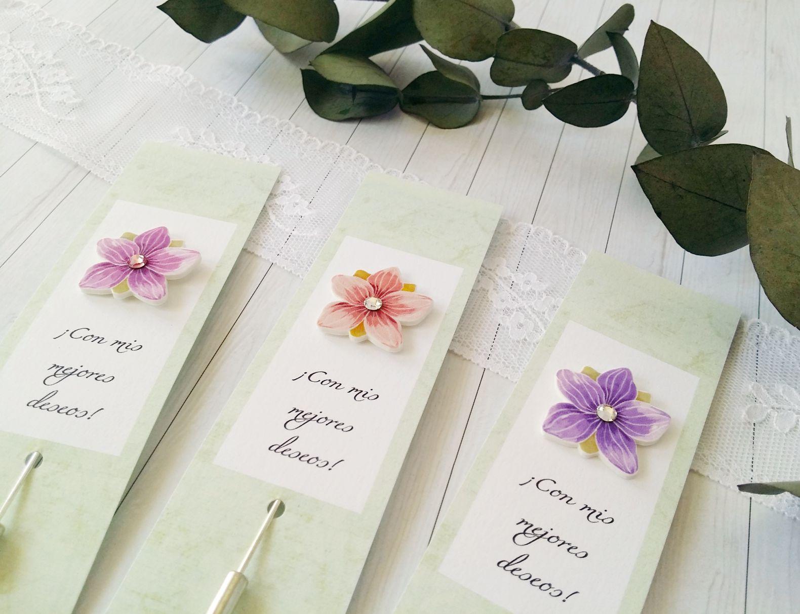 alfileres para boda