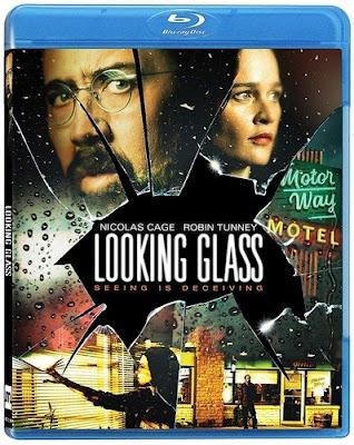 Looking Glass Blu-ray