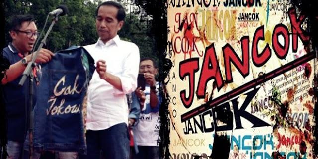GNPF Ulama Miris, Presiden Dipanggil 'Cak Jancuk'