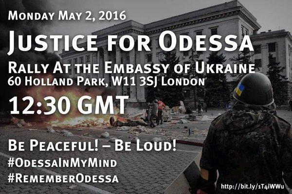 Odessa Ukraine datant escroqueries