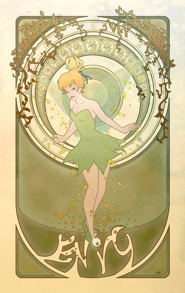 Tinkerbell envy filmprincesses.blogspot.com