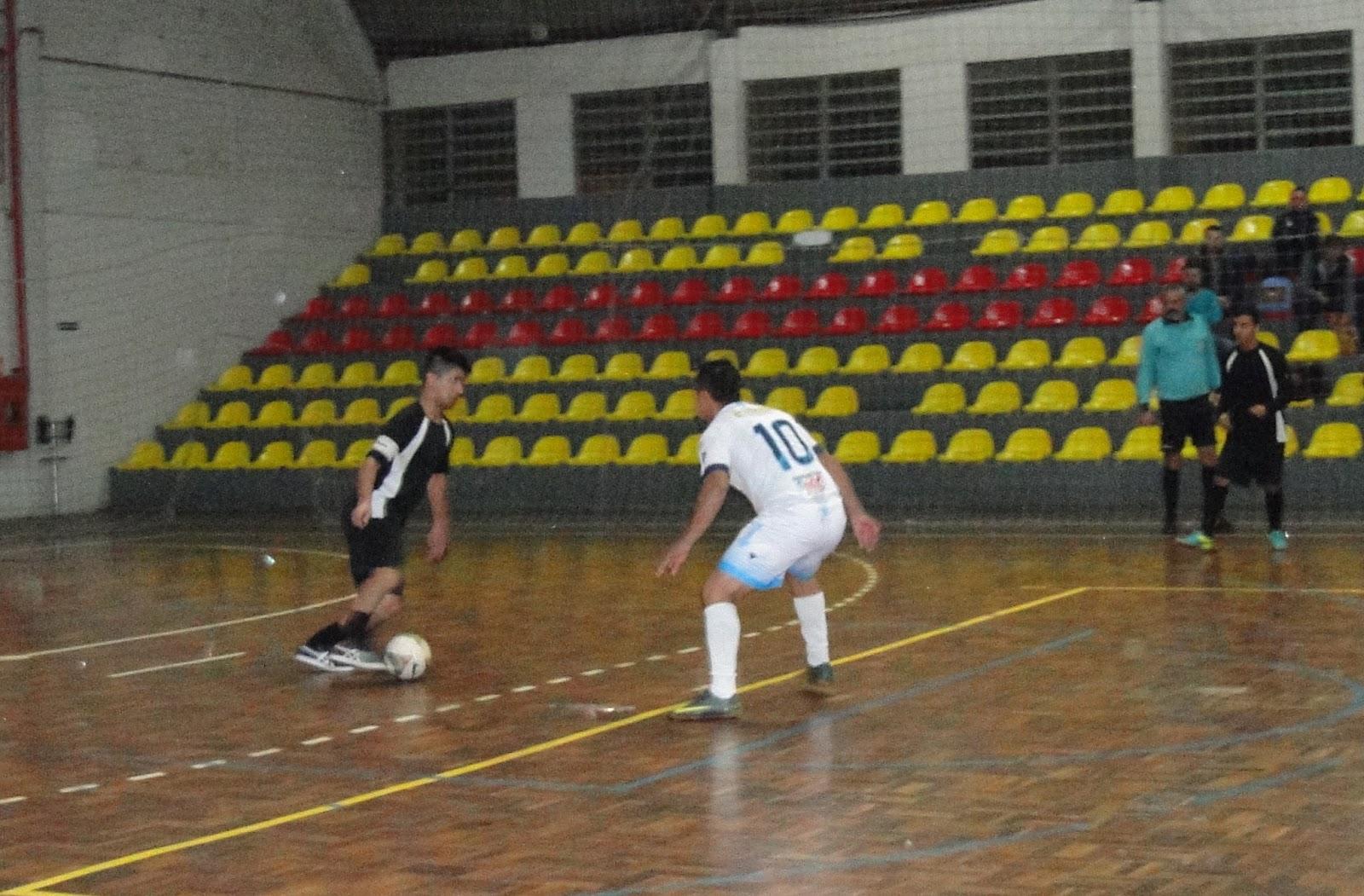Esporte Campo Bom 2019  Resultados desta quinta no Futsal Divisão de ... cf00e1e291278