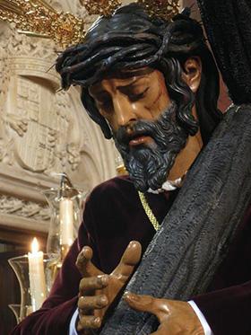 Procesión de Nuestro Padre Jesús de la Salud y María Santísima de las Angustias (Los Gitanos) - Miércoles Santo