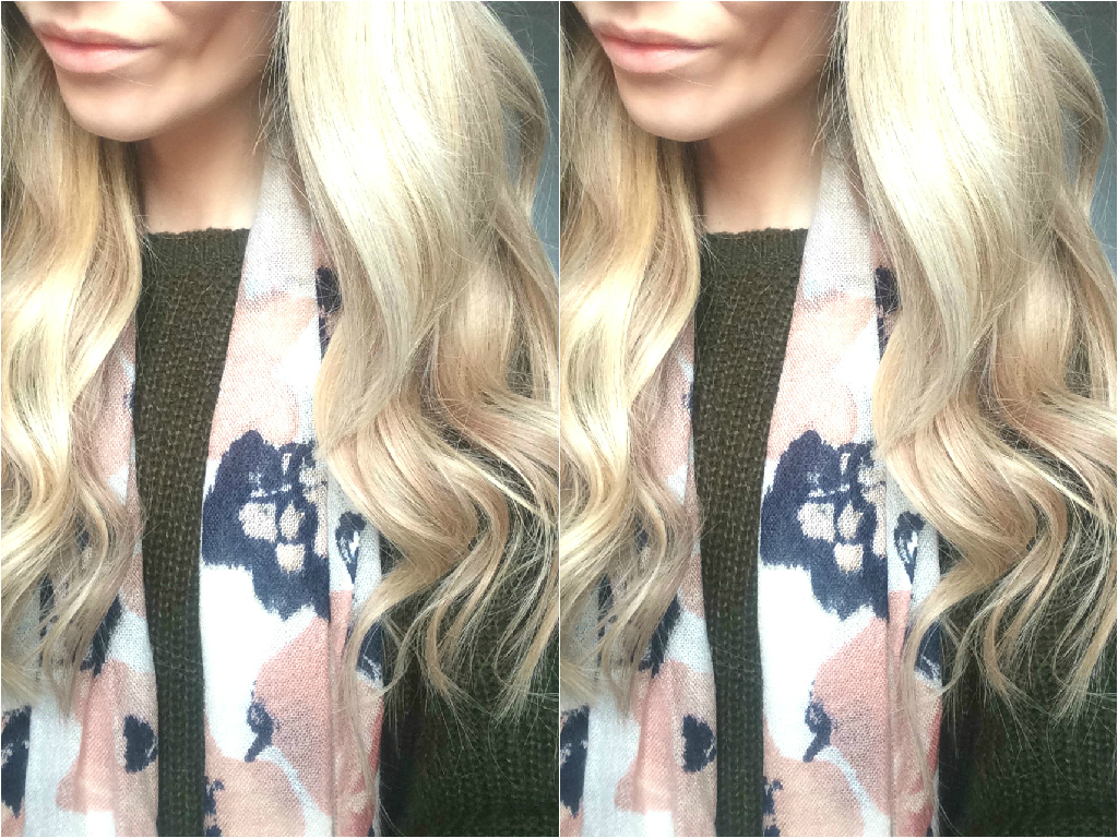 ClipHair Extensions Blonde Brown Mix Review
