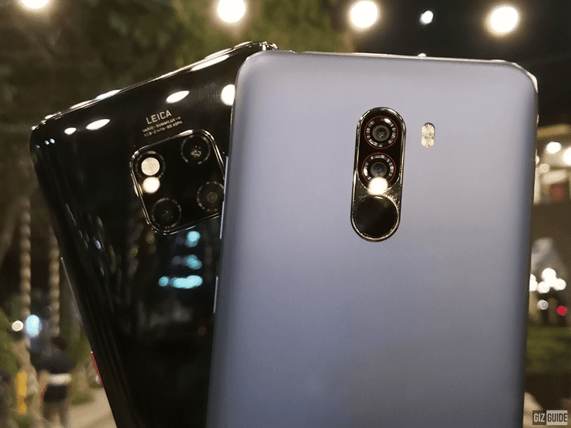 IDC: Huawei and Xiaomi are the big winners in 2018