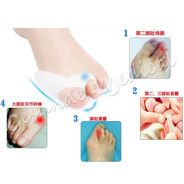 agen foot care