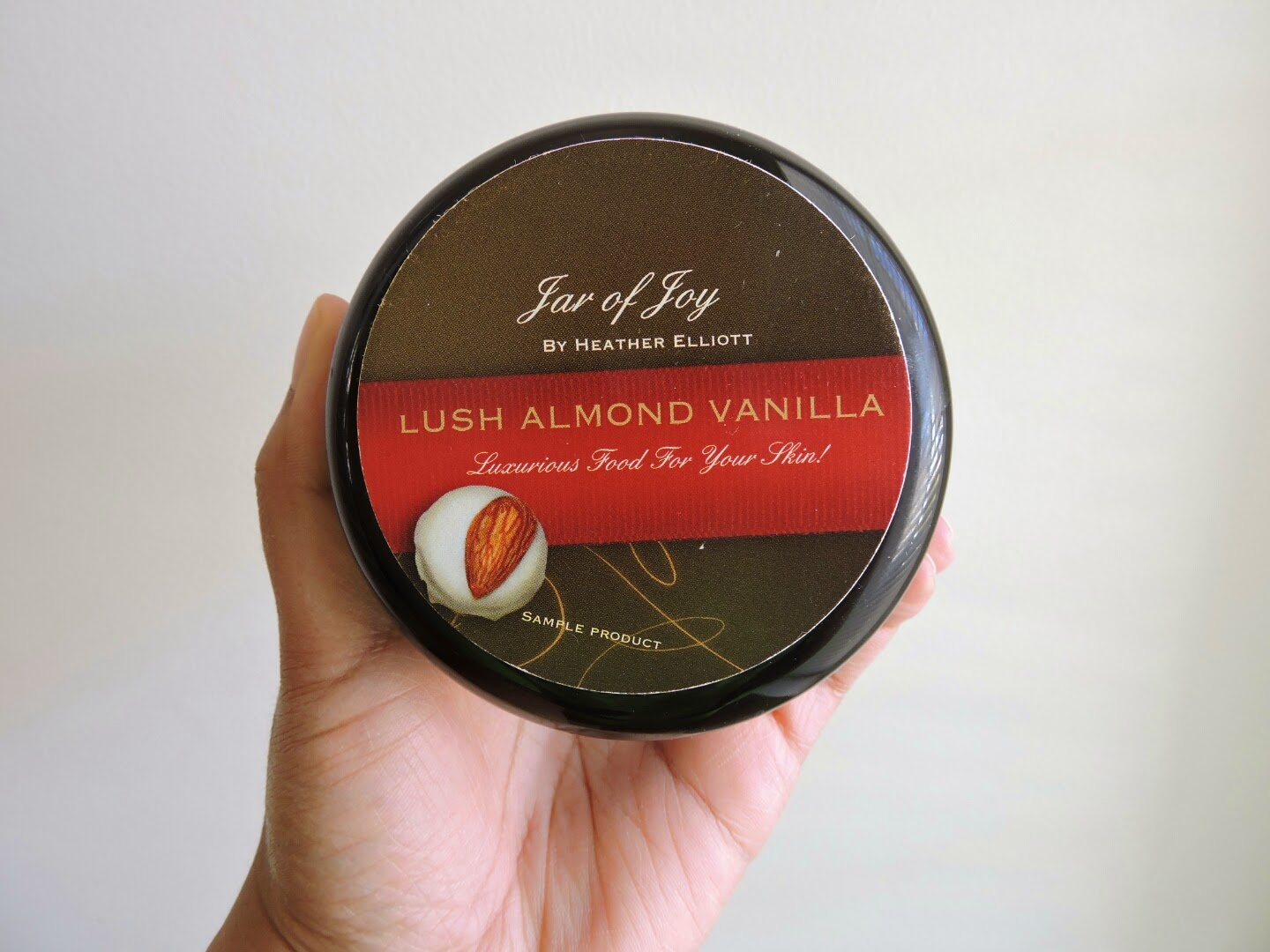 Goodbye Winter Skin with Jar of Joy Body Souffle and Giveaway Ends 4/7  via www.productreviewmom.com
