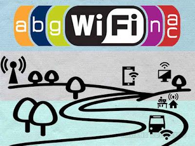 Cara Meningkatkan Sinyal Wifi Yang Lemah