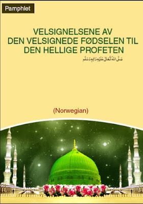 Download: Velsignelsene Av Den Velsignede Fodselen Til Den Hellige Profeten