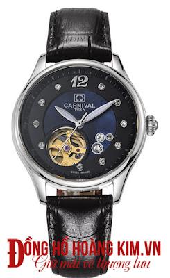 Đồng hồ nữ Carnival chính hãng